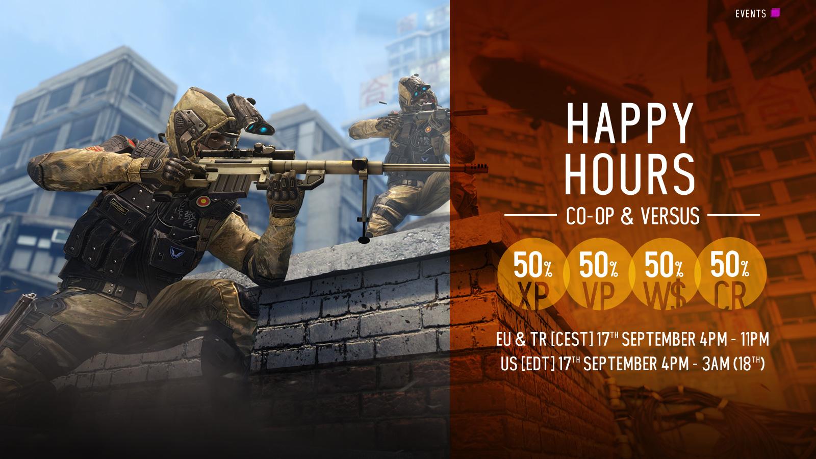 В этом видео вы узнаете во сколько расписание и когда точное время счастливых часов, с бонусами и подарками для игроков.